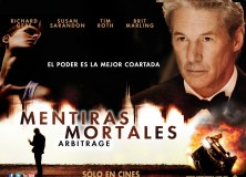 [Review] Mentiras Mortales