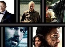[Especial] Los 9 mejores estrenos para cerrar el 2012