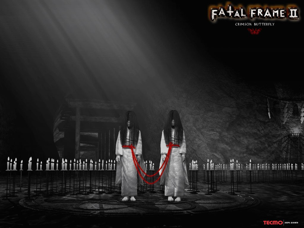 Fatal Frame 2: Crimson Butterfly [Review] | VGEzone