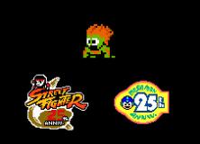 Street Fighter x Mega Man ya disponible!! (Link de Descarga)