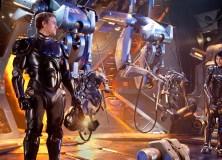 Nuevo avance de Pacific Rim; Del Toro habla de GlaDOS