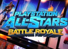 ¡¡¡PlayStation All Stars Battle Royale!!!  Lo bueno y lo no tan bueno.