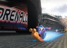Primeras imágenes de la cinta animada de Dreamworks 'Turbo'