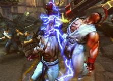 Street Fighter X Tekken Ver. 2013 Disponible para PS3