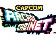 El Gabinete Arcade de Capcom ha llegado: