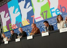 Los Croods en Berlin International Film Festival – Entrevistas y Fotos