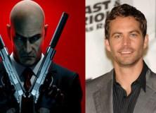 Se planea reboot de 'Hitman' con Paul Walker como protagonista