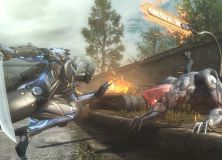 [Preview] Metal Gear Rising: Revengeance