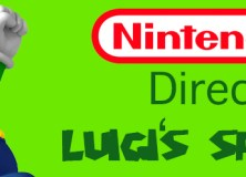Nintendo Direct. 14.Feb.2013