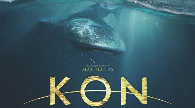 [Review] Kon-Tiki: Un Viaje Fantástico
