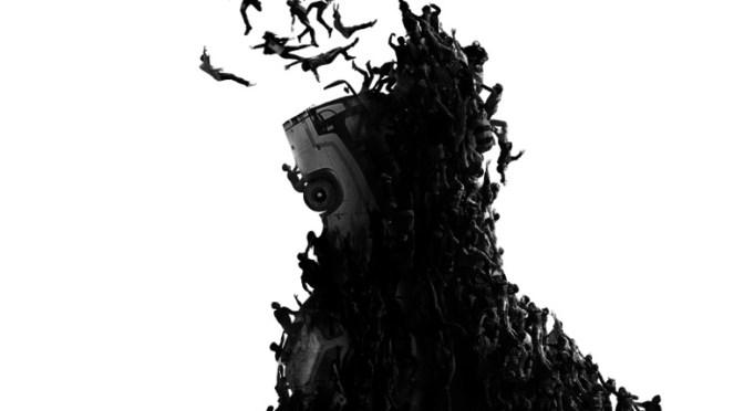 Continúa la pandemia zombie, nuevo avance y póster de 'World War Z'