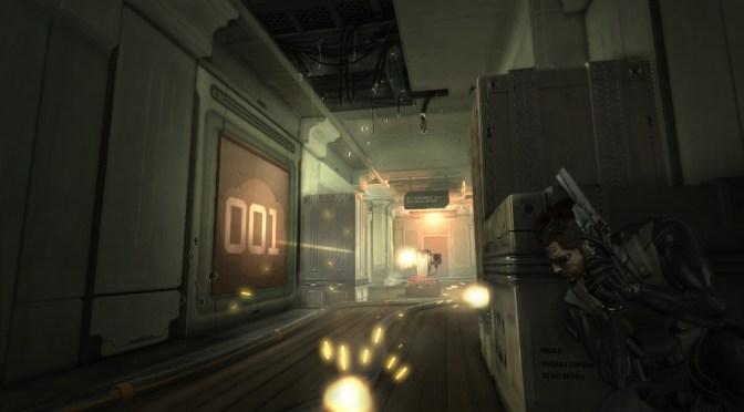 Deus Ex: Human Revolution Director's Cut llegará al Wii U