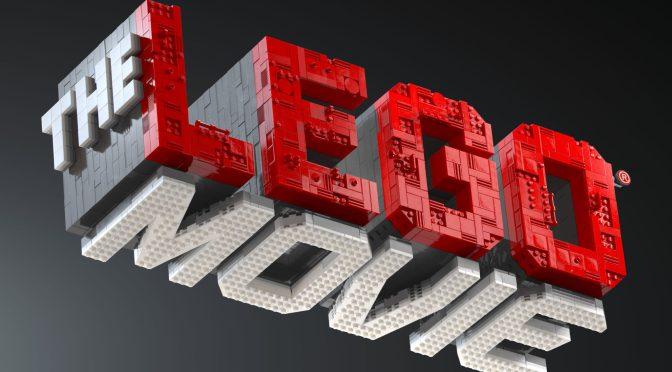 'The LEGO Movie' revela nuevo logo; abren concurso para los fans