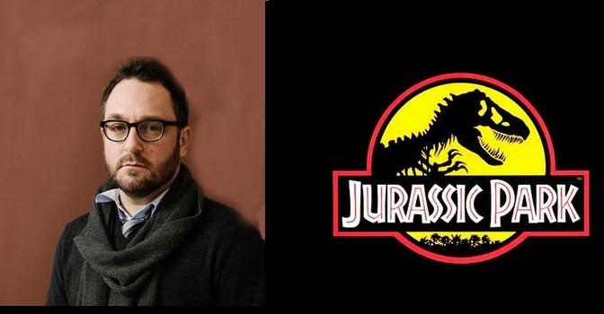 'Jurassic Park 4' ha encontrado su director: Colin Trevorrow