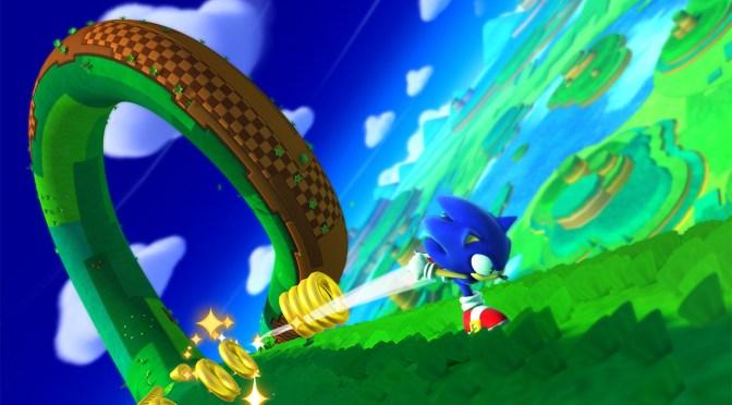 [Galería] Sonic Lost World