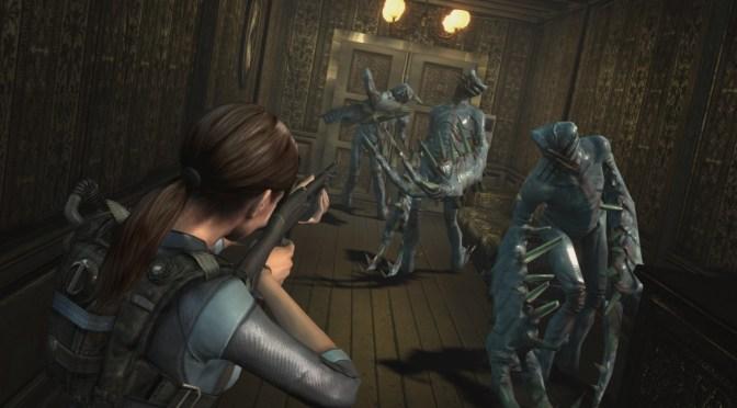 [Preview] Resident Evil Revelations/Edición Consola de Hogar