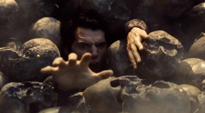 El ultimátum y la invasión del General Zod en el nuevo avance de 'El Hombre de Acero'