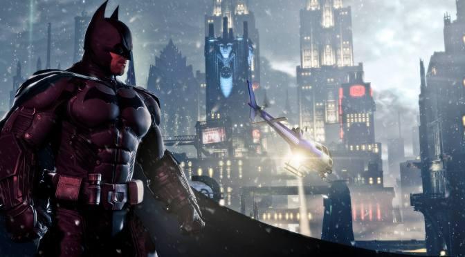 Los nuevos elementos que integrarán a Batman: Arkham Origins en este video