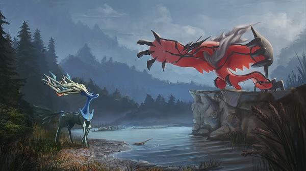 Nuevos Detalles Pokémon X & Y