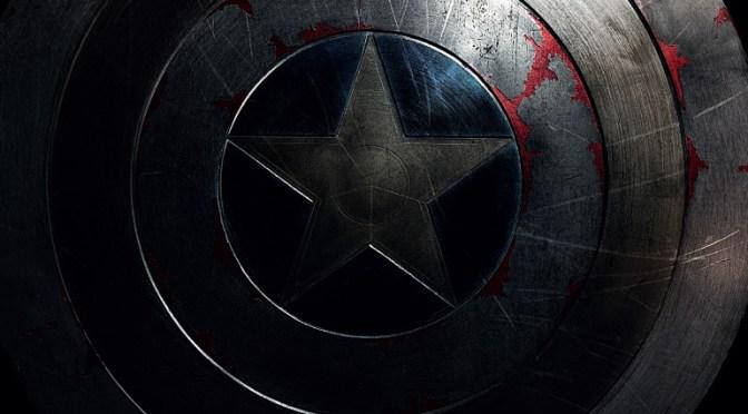 """Teaser póster de """"Capitán América y el Soldado de Invierno""""; el regreso del primer vengador"""