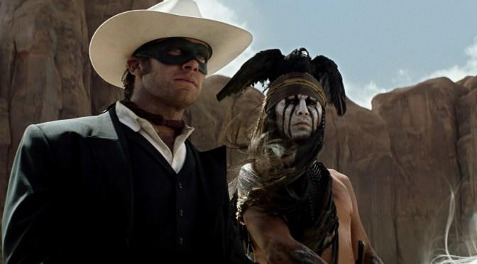 """""""El Llanero Solitario"""" – Entrevistas a Armie Hammer y Johnny Depp"""