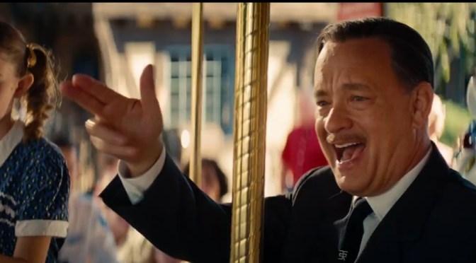 """Primer trailer de """"Saving Mr. Banks""""; la historia de cómo llegó Mary Poppins al cine"""