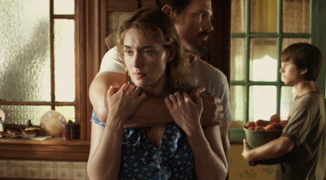"""Primera foto de """"Labor Day"""" con Kate Winslet y Josh Brolin"""