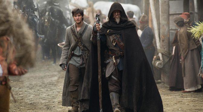 El Séptimo Hijo pasa a manos de Universal Pictures; habrá nueva fecha de estreno