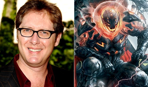 "James Spader será Ultron en ""Avengers: Age of Ultron"""