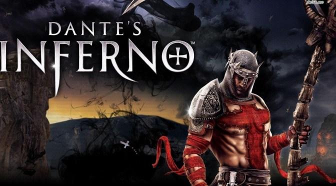 Director de 'Posesión Infernal' toma el mando de la adaptación de 'Dante's Inferno'