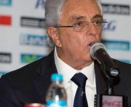 Miguel Herrera, nuevo timonel de la Selección Nacional