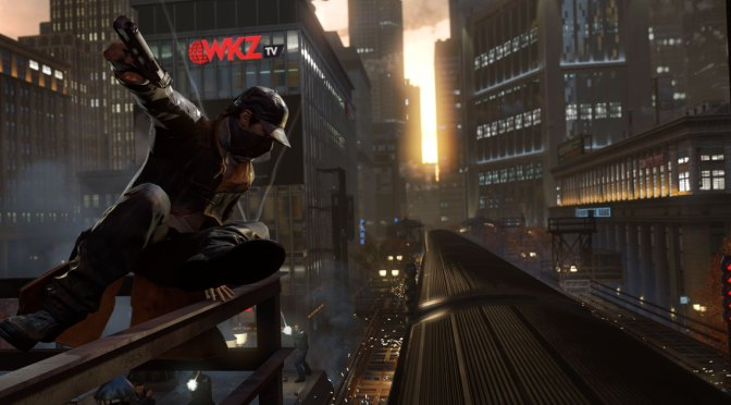Watch Dogs se atrasa hasta la primavera del 2014