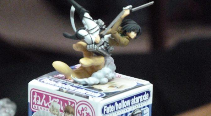 Galeria de fotos de la TNT Expo Manga Cómic #26