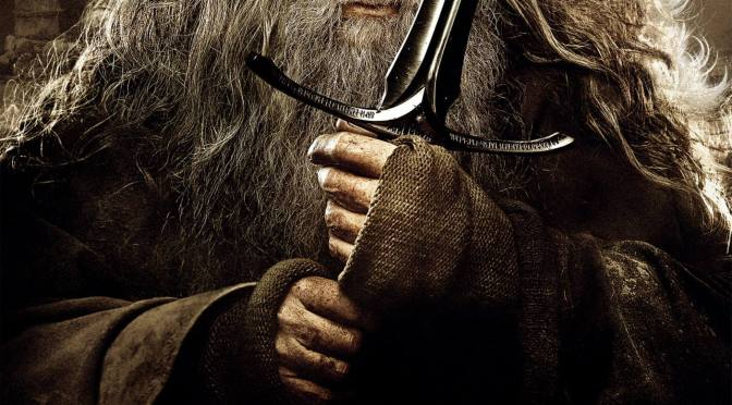 Siete nuevos pósters de personajes de 'El Hobbit: La Desolación de Smaug'