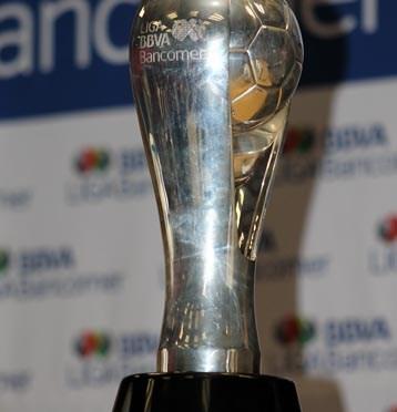 Definido el Calendario del Clausura 2014 de la Liga BBVA Bancomer MX