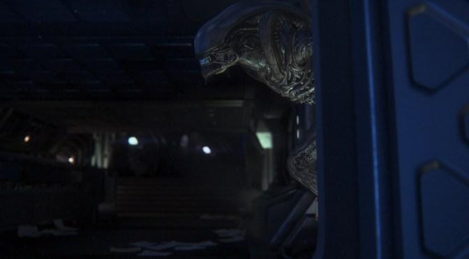El Diario del Desarrollador de Alien: Isolation