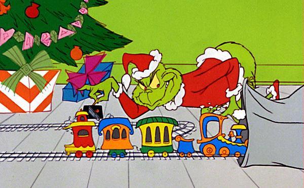 Universal pone fechas de estreno para 'Mi Villano Favorito 3' y 'The Grinch Who Stole Christmas'