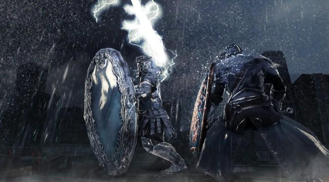 El último avance de Dark Souls II