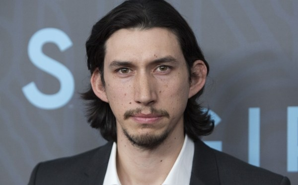 Adam Driver podría interpretar el villano de Star Wars 7