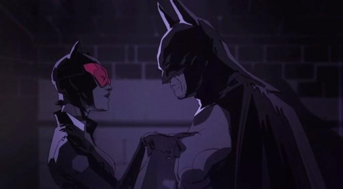 Batman Arkham Origins Blackgate llegará a las consolas de hogar y PC