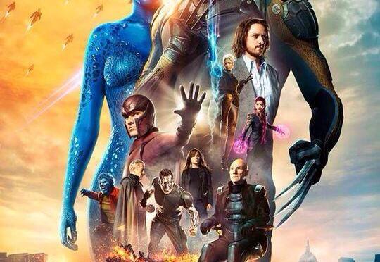 Nuevo trailer y póster de 'X-Men: Days of Future Past'; la batalla por el futuro comienza en el pasado