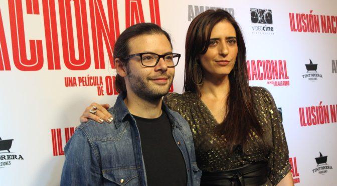 Ilusión Nacional   Alfombra roja con Olallo Rubio, Miguel Herrera y más