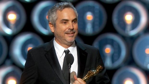 Ganadores del Oscar 2014 | Gravedad arrasa con la ceremonia
