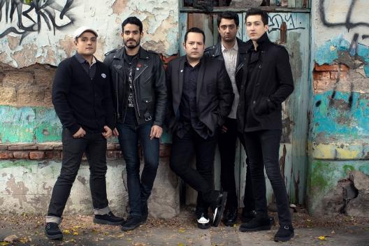 División Minúscula regresa a la Ciudad de México para grabar su próximo álbum, el cual será un disco en vivo