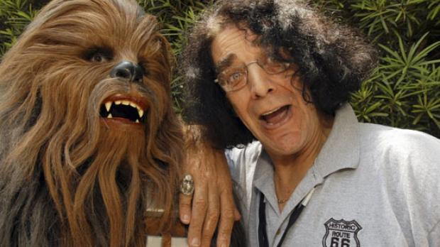 Peter Mayhew regresará como Chewbacca en 'Star Wars: Episode VII'