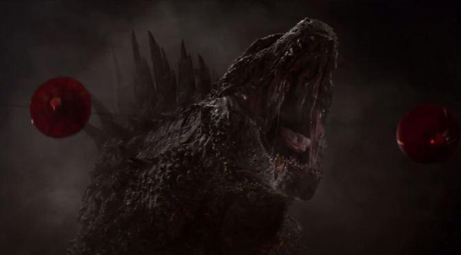 Otro impresionante trailer de 'Godzilla'