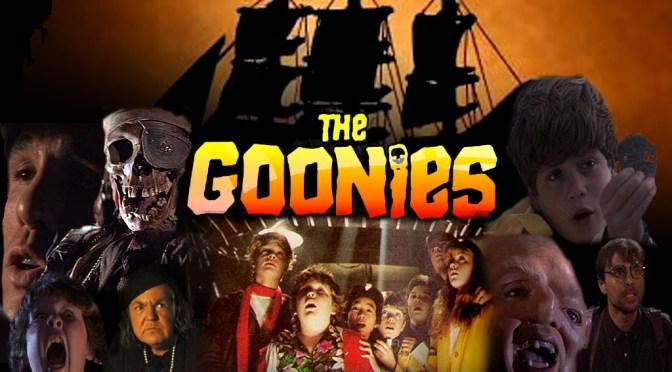 Confirmada la secuela de 'Los Goonies'
