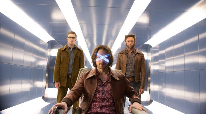 [Review] X-Men: Días del Futuro Pasado