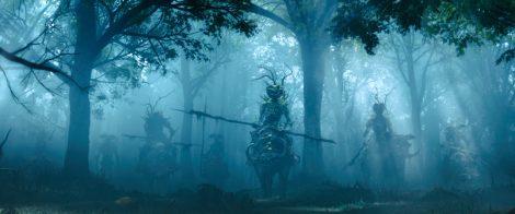 "Disney's ""Maleficent""..Ph: Film Frame..?Disney 2014"