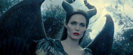 Disney's MALEFICENT Maleficent (Angelina Jolie) Ph: Film Frame ©Disney 2014